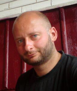 Krzysztof Rostek (1)