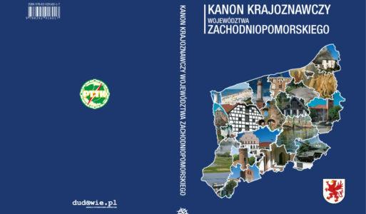 Kanon Zachodniopomorski II wydanie